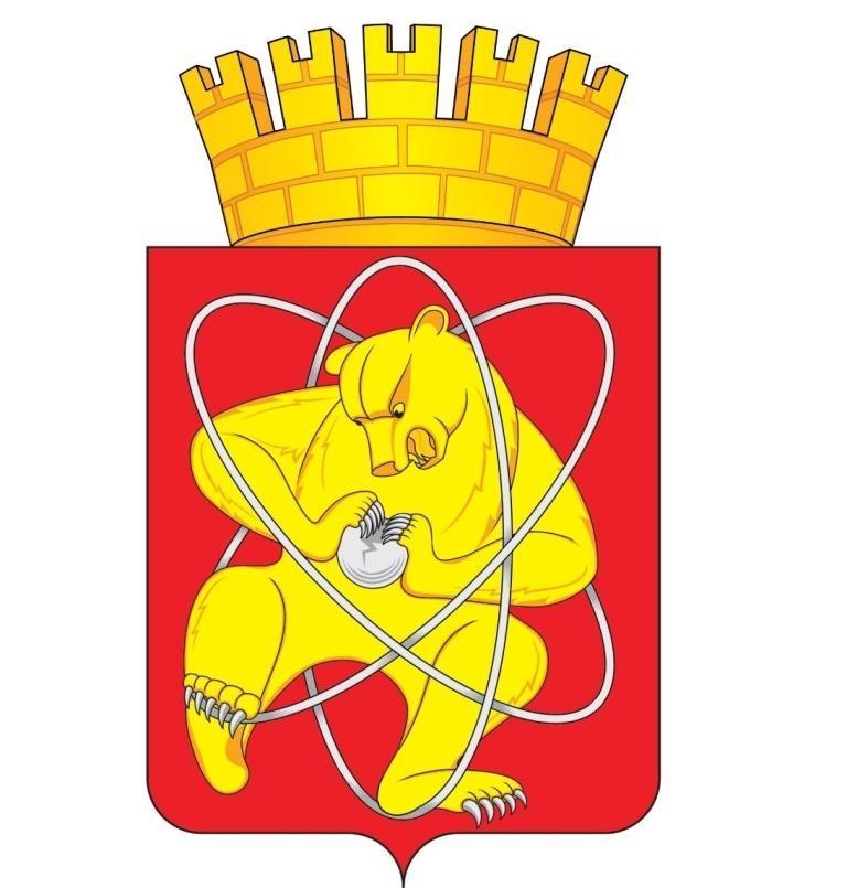 герб железногорска курской области